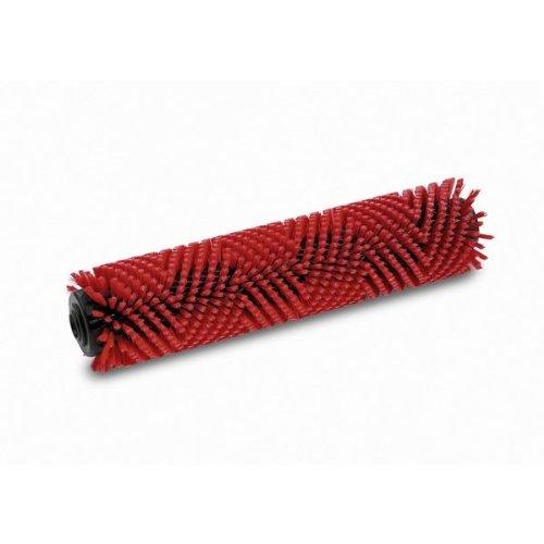 Kärcher 4.762-392.0 Walzenbürsten BR Typ C Bürsten mittel Farbe rot