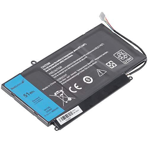 Bateria para Notebook Dell Vostro 5470