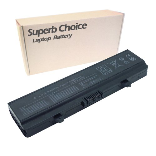 Superb Choice Battery Compatible with J414N K450N.