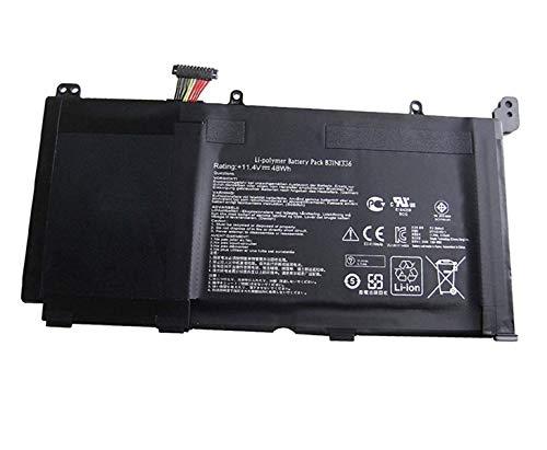 ASKC 48Wh B31N1336 Laptop Batería para ASUS VivoBook A551L S551 S551L S551LN S551LA S551LB R533L K551LN K551L R553L R553LF R553LN V551L Series A42-S551 C31-S551