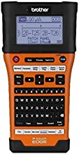 Brother P-Touch-E550W  Hand-Held Labeler (UX0987)