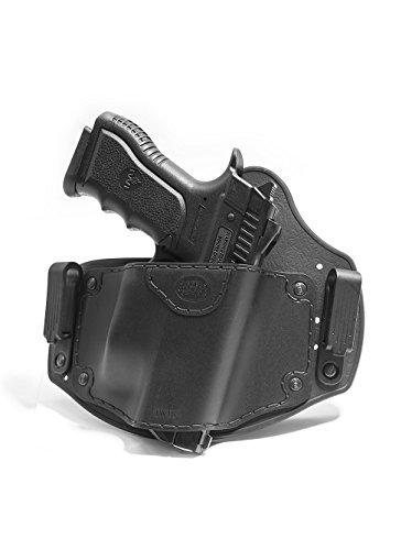 New Fobus IWBL CC (Combat cut) Holster Right Hand IWB Inside Waistband Passive Retention Holster For H&K VP9, VP40, P30 Pistol Handgun