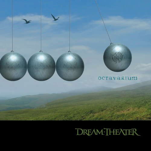 Octavarium [Vinyl LP]