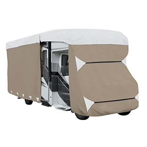 AmazonBasics Class C RV Cover, 20-23 Foot