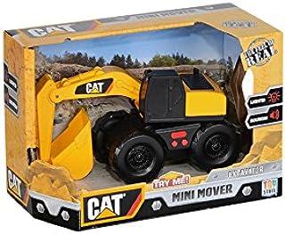 Ks Kids- Disney Caterpillar Vehículo de Obras Públicas (Toy State 34659)