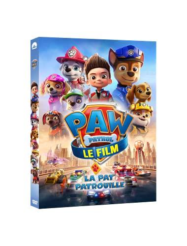 Paw Patrol, La Pat' Patrouille : Le Film