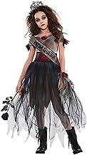 Amscan - Reina zombie, disfraz de halloween para niñas - 8-10 años