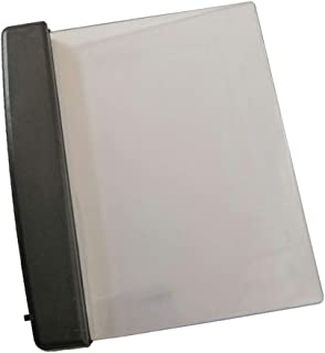 Flameer LED Flat Night Light Book-Reading Light Reading Lamp Paperback
