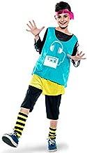 Amazon.es: disfraz de deportista de los 80