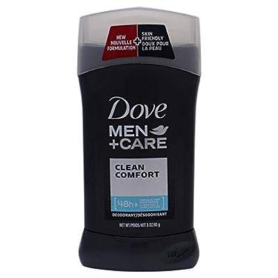 Dove Men+Care Deodorant Stick
