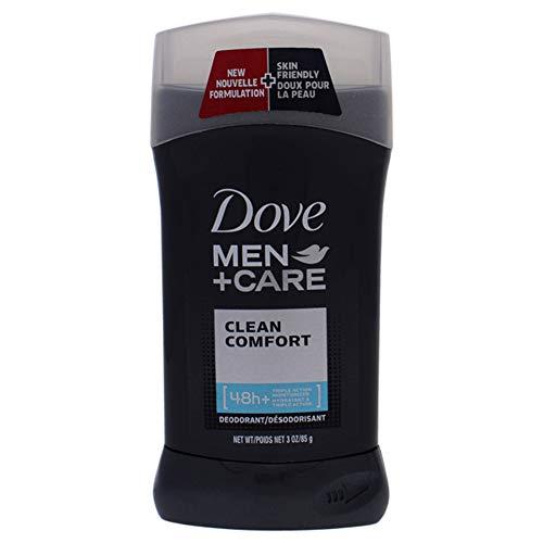 Dove Men + Care Deodorant Clean Comfort 90 ml