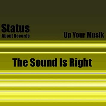 Up Your Musik