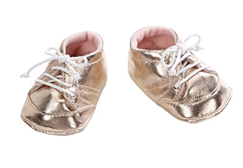 Zapf Creation 794791 - Baby Annabell Schuhe, Sneakers