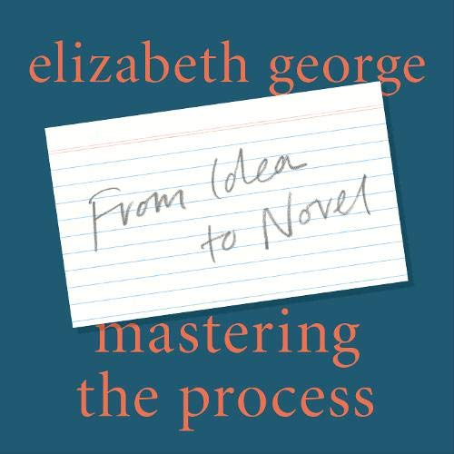 Mastering the Process cover art