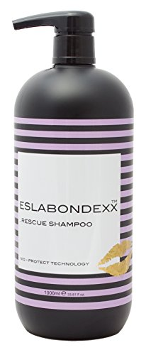 Eslabondexx Rescue Shampoo 1000 ml inkl. Pumpe Reinigt sanft & spendet Feuchtigkeit
