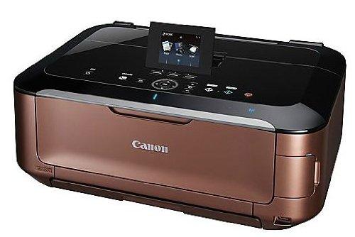 Canon Pixma MG5350 S Bronzeversion, Scanner, Drucker, Kopierer WLAN