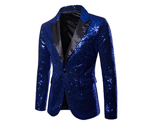 El Mejor Listado de Chaquetas de traje y americanas para Hombre los más recomendados. 12