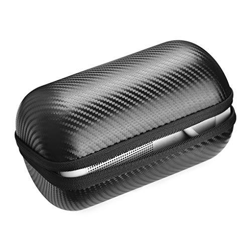 worahroe Portátil Almacenamiento de Almacenamiento Lleve Bolsa Caja de Sonido Reemplazo de Caja Protectora para Bose SoundLink Revolución Plus Wireless Speaker