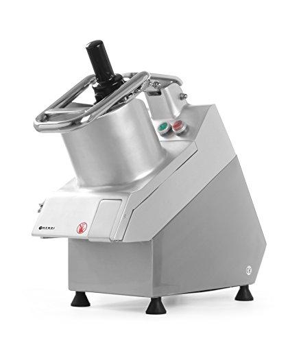 HENDI Cortador de verduras de uso intensivo - 230V / 750W -