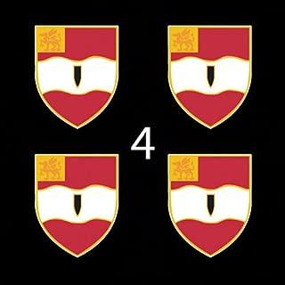 US Army 82nd Field Artillery Regiment DUI 3