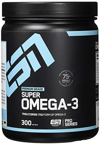 Esn Super Omega-3 (300) Standard, 415 g