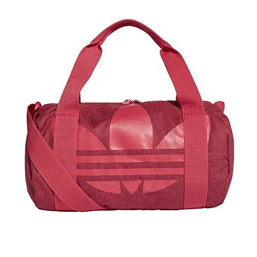 Adidas Adicolor Shoulder Bag Sporttasche (one Size, pink/Berry)