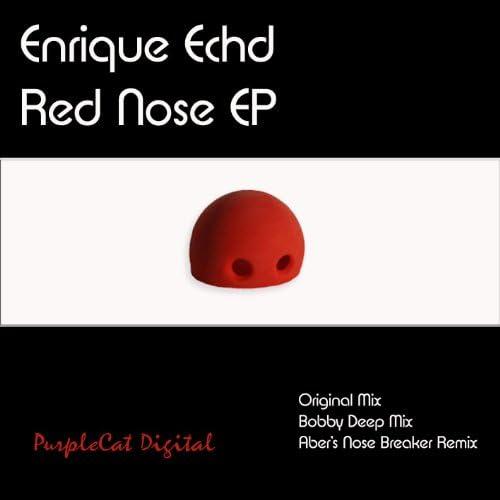 Enrique Echd