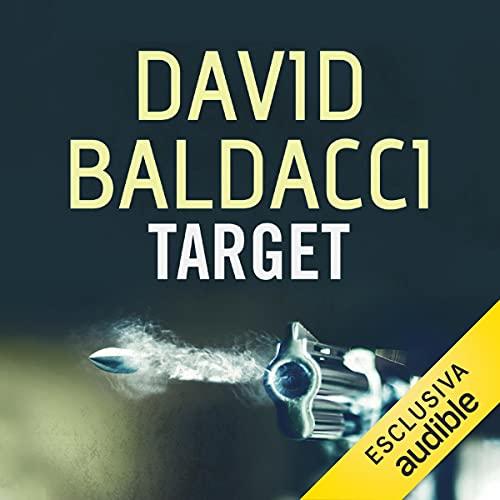 Target (Italian edition) Audiobook By David Baldacci cover art