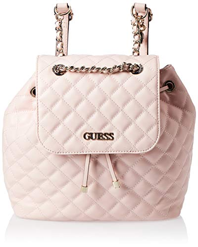 Guess Illy Backpack Blush