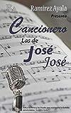 Cancionero Las de José José