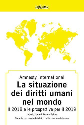 Amnesty International. Rapporto 2018-2019