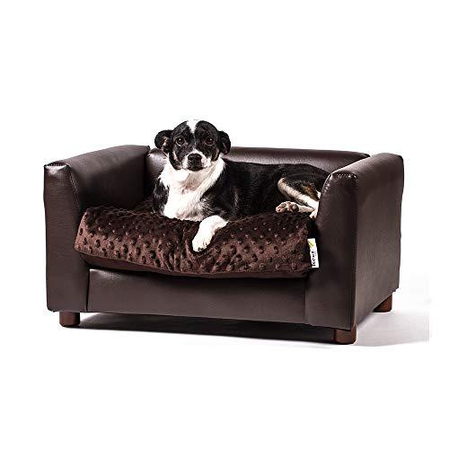 Keet Fluffly Deluxe Pet Bed