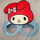 McDonald's Happy Meal Toy - My Melody - Glasses Wear Mask