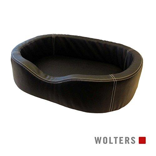Wolters | VIP Lounge schwarz | 82 x 62 cm