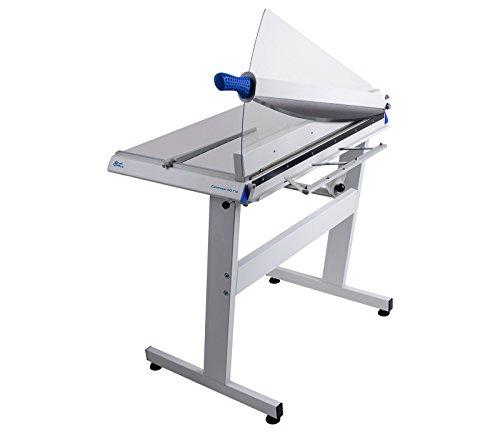 ProfiOffice® A2 Hebelschneider HQ 710 mit Tisch, Papierschneidemaschine (99121)