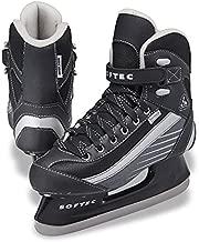 Jackson Ultima Softec Sport Men's/Boy's Recreational Hockey Skate - Mens Size 4