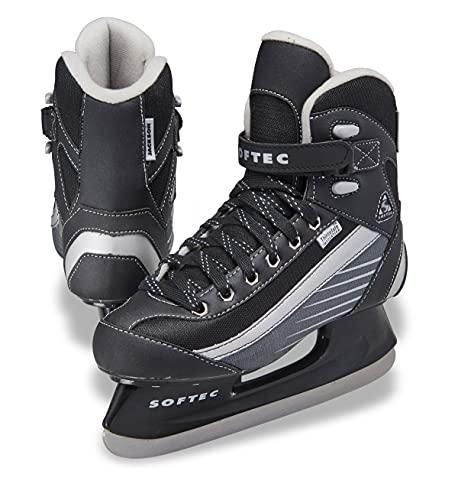 Jackson Ultima Softec Sport Mens/Boys Recreational Hockey Skate - Mens Size 10