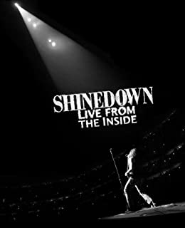 seether and shinedown