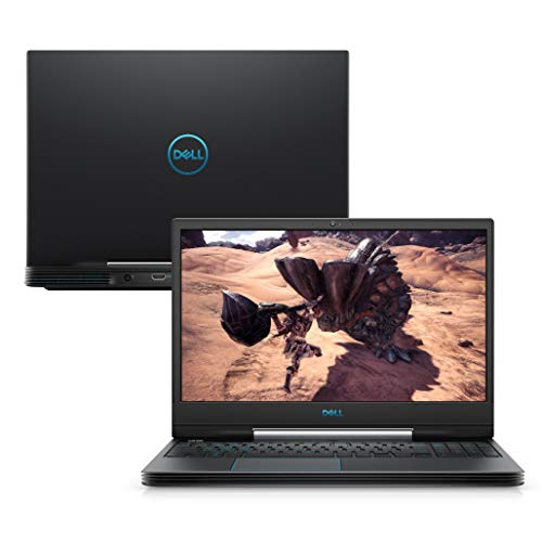 Notebook Dell G5 15 Gaming G5-5590-A10P