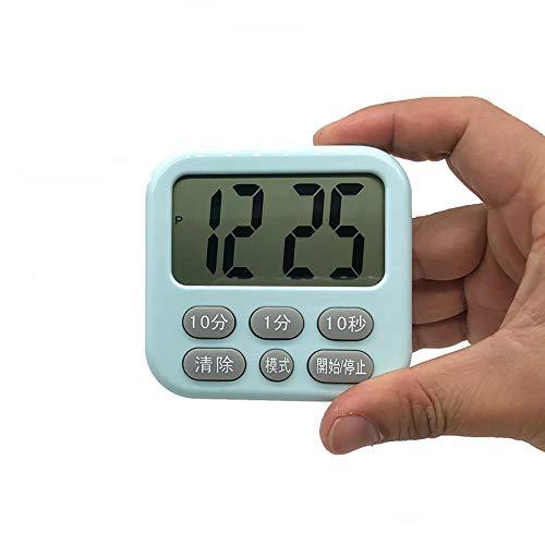 Cronómetro Función estudio temporizador cuenta regresiva