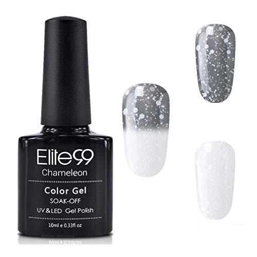 Elite99 -   thermo nagellack UV