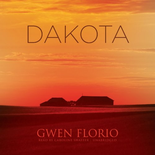 Dakota cover art
