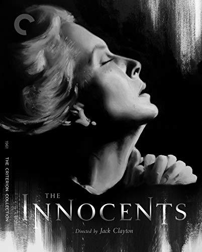 Criterion Collection: The Innocents [Edizione: Stati Uniti] [USA] [Blu-ray]