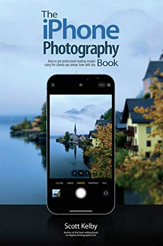 The iPhone Photography Book product image
