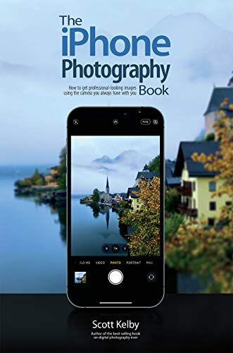 The iPhone Photography Book