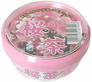 Gyokuroen cherry tea 40g