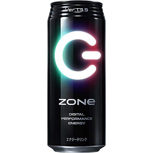 サントリー ZONe(ゾーン) Ver.1.3.9 500ml缶×24本入