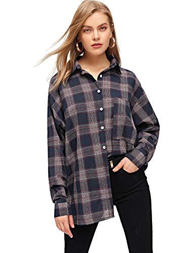 Womens Button Up Shirts