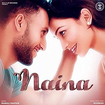 Naina (feat. Manntej)