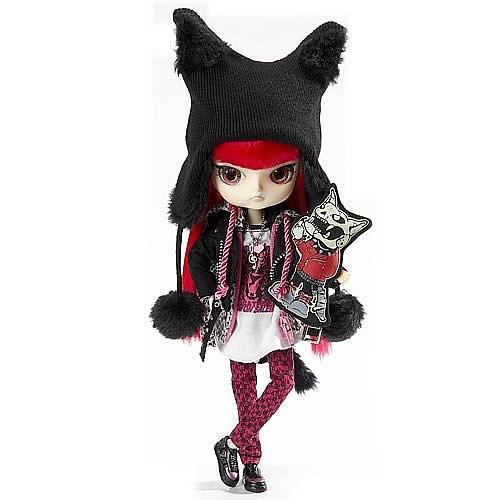 Pullip Dal Hellcatpunks Doll - Phoebe